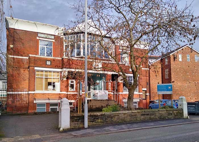 About - Kadampa Meditation Centre Manchester