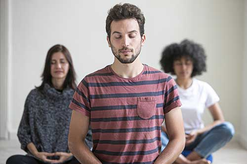 Learn To Meditate - Kadampa Manchester