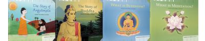 Children Books About Buddhism - Manchester