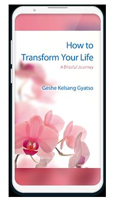 How To Transform Your Life - Ebook