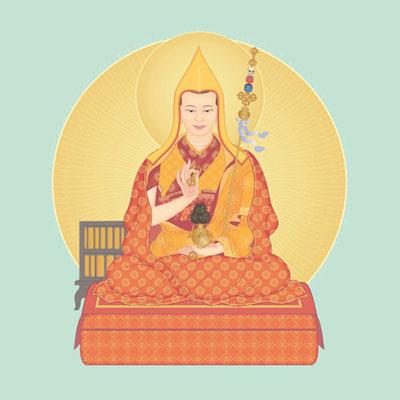 Geshe Kelsang Gyatso - Modern Kadampa Buddhism