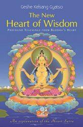 The New Heart Of Wisdom - Geshe Kelsang Gyatso